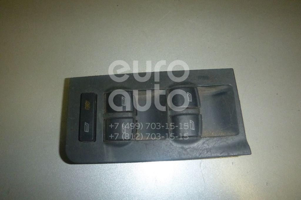 Блок управления стеклоподъемниками для Audi A4 [B5] 1994-2000;A3 (8L1) 1996-2003;Allroad quattro 2000-2005;A6 [C5] 1997-2004 - Фото №1