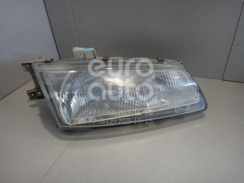 Фара правая для Hyundai Starex H1 1997-2007;H-200 1997> - Фото №1