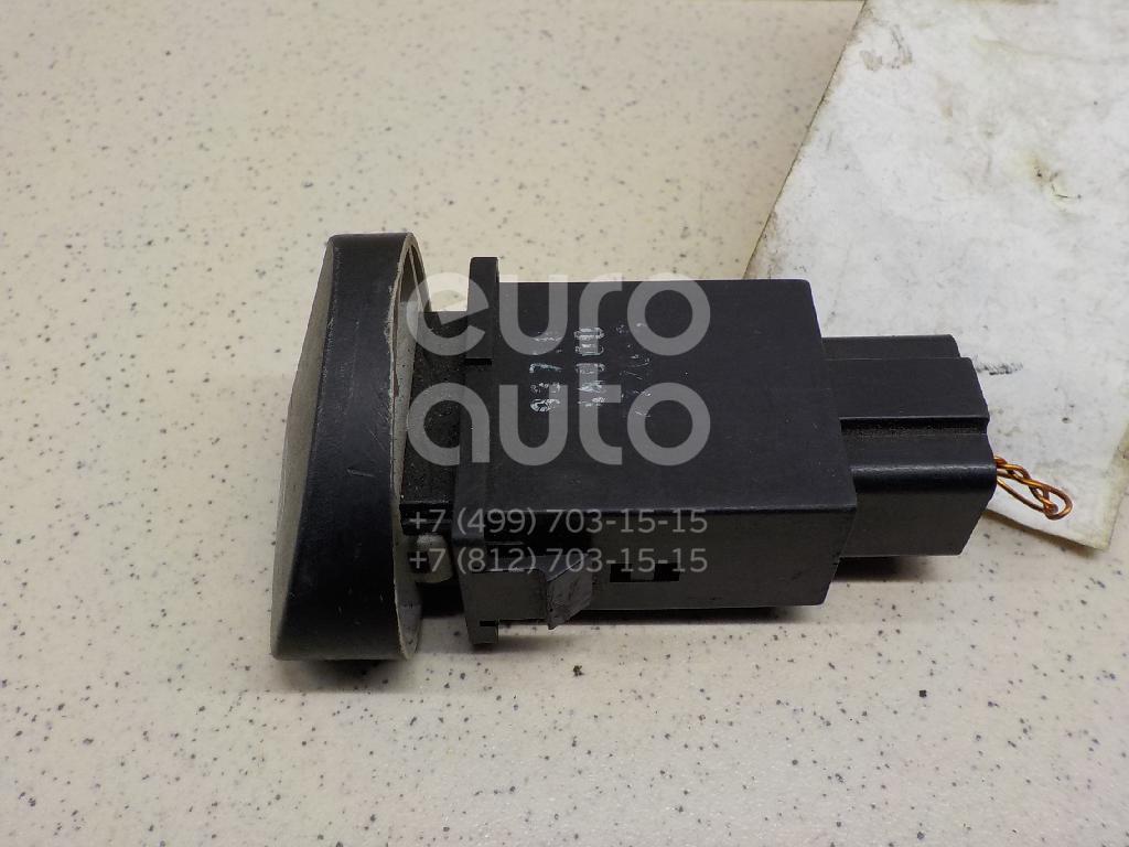 Кнопка обогрева заднего стекла для Hyundai Starex H1 1997-2007;H-200 1997> - Фото №1