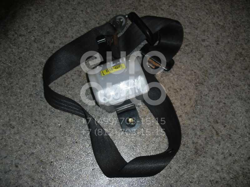 Ремень безопасности для Hyundai Starex H1 1997-2007 - Фото №1