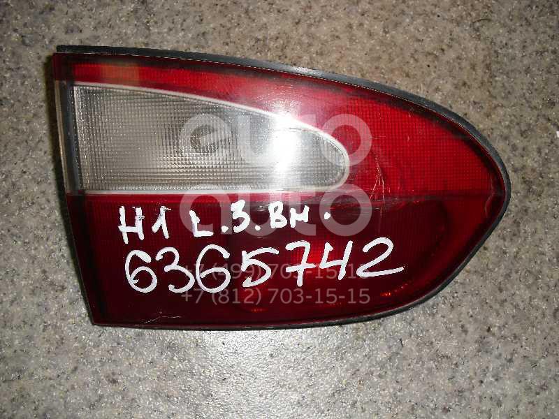 Фонарь задний внутренний левый для Hyundai Starex H1 1997-2007 - Фото №1