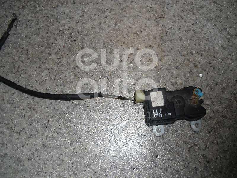 Моторчик заслонки отопителя для Hyundai Starex H1 1997-2007;H-200 1997> - Фото №1
