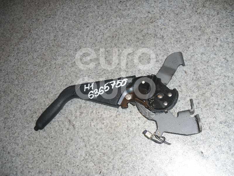 Рычаг стояночного тормоза для Hyundai Starex H1 1997-2007 - Фото №1