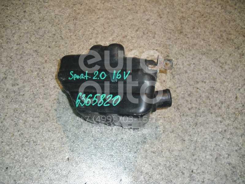Резонатор воздушного фильтра для Kia Sportage 1994-2004 - Фото №1