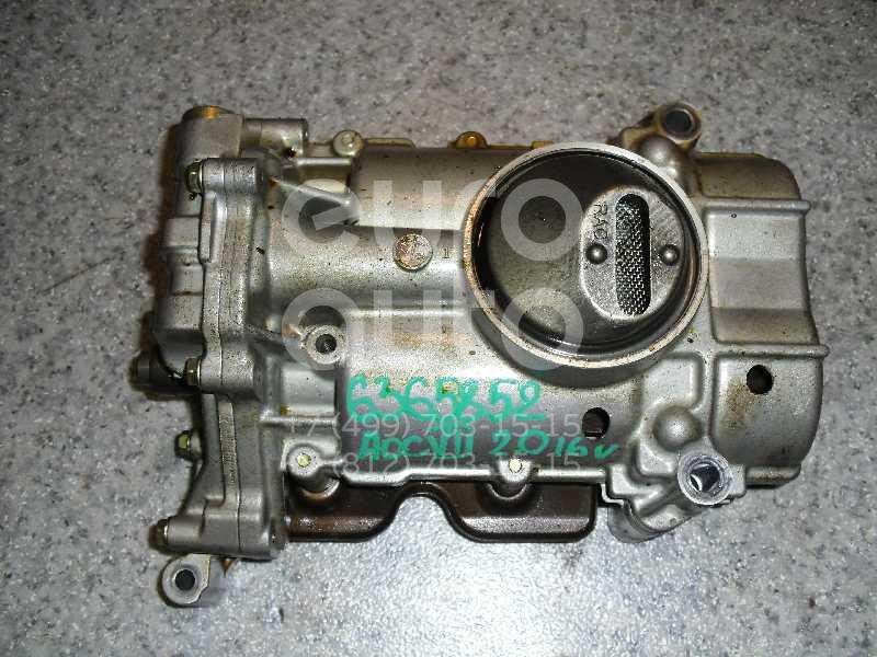 Насос масляный для Honda Accord VII 2003-2007 - Фото №1