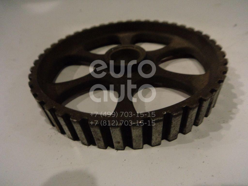 Шестерня (шкив) распредвала для Audi,Seat 80/90 [B3] 1986-1991;80/90 [B2] >1986;100/200 [43] >1983;100/200 [44] 1983-1991;100 [C4] 1991-1994;A4 [B5] 1994-2001;A6 [C4] 1994-1997;Cordoba 1993-1996;Ibiza II 1993-1996;Toledo I 1991-1999 - Фото №1