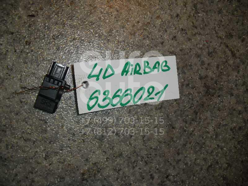 Датчик AIR BAG для Honda Civic 4D 2006-2012;Civic 5D 2006-2012 - Фото №1
