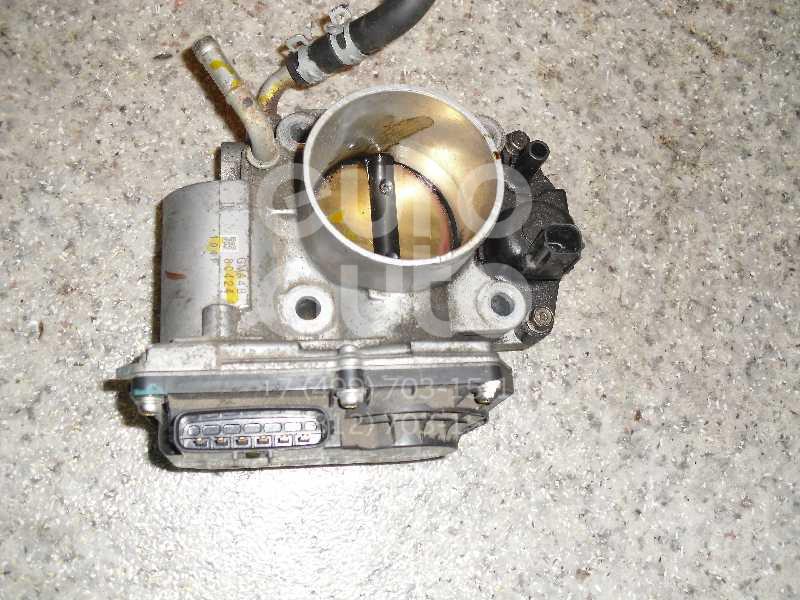 Заслонка дроссельная электрическая для Honda Civic 4D 2006-2012;FR-V 2005-2010 - Фото №1