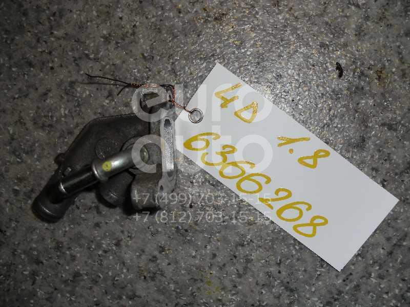 Фланец двигателя системы охлаждения для Honda Civic 4D 2006-2012;FR-V 2005-2010;Accord VIII 2008-2015;Civic 5D 2006-2012 - Фото №1