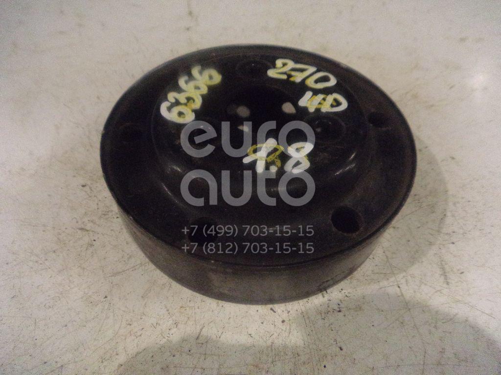 Шкив водяного насоса (помпы) для Honda Civic 4D 2006-2012;FR-V 2005-2010;Civic 5D 2006-2012 - Фото №1