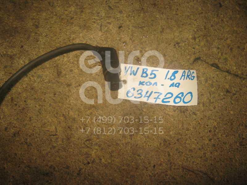 Датчик положения коленвала для VW,Audi Passat [B5] 1996-2000;A4 [B5] 1994-2000;80/90 [B4] 1991-1994;A6 [C5] 1997-2004 - Фото №1