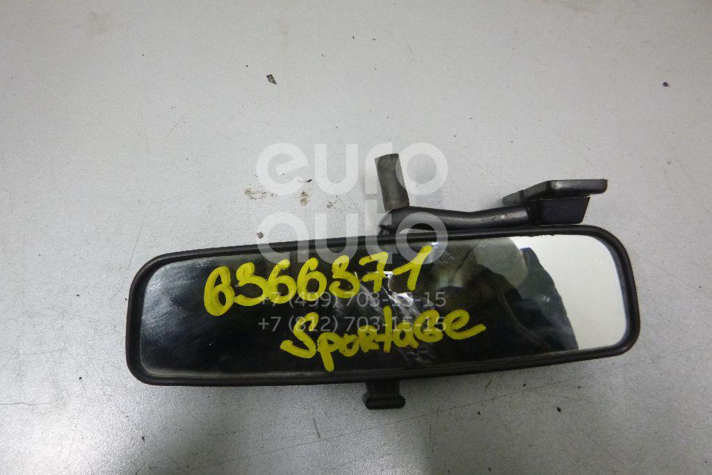 Зеркало заднего вида для Kia Sportage 1994-2004 - Фото №1