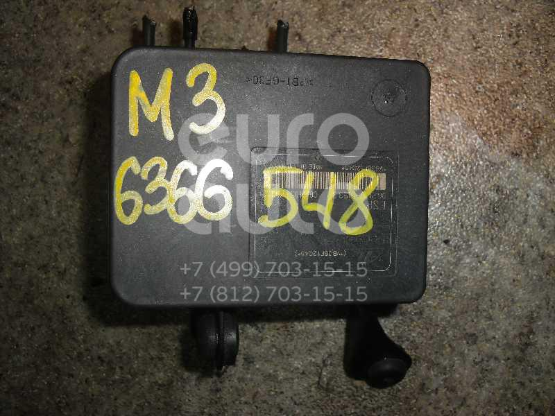 Блок ABS (насос) для Mazda Mazda 3 (BK) 2002-2009 - Фото №1