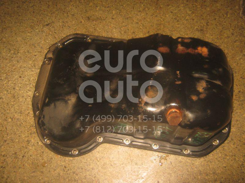 Поддон масляный двигателя для Audi A4 [B5] 1994-2001 - Фото №1