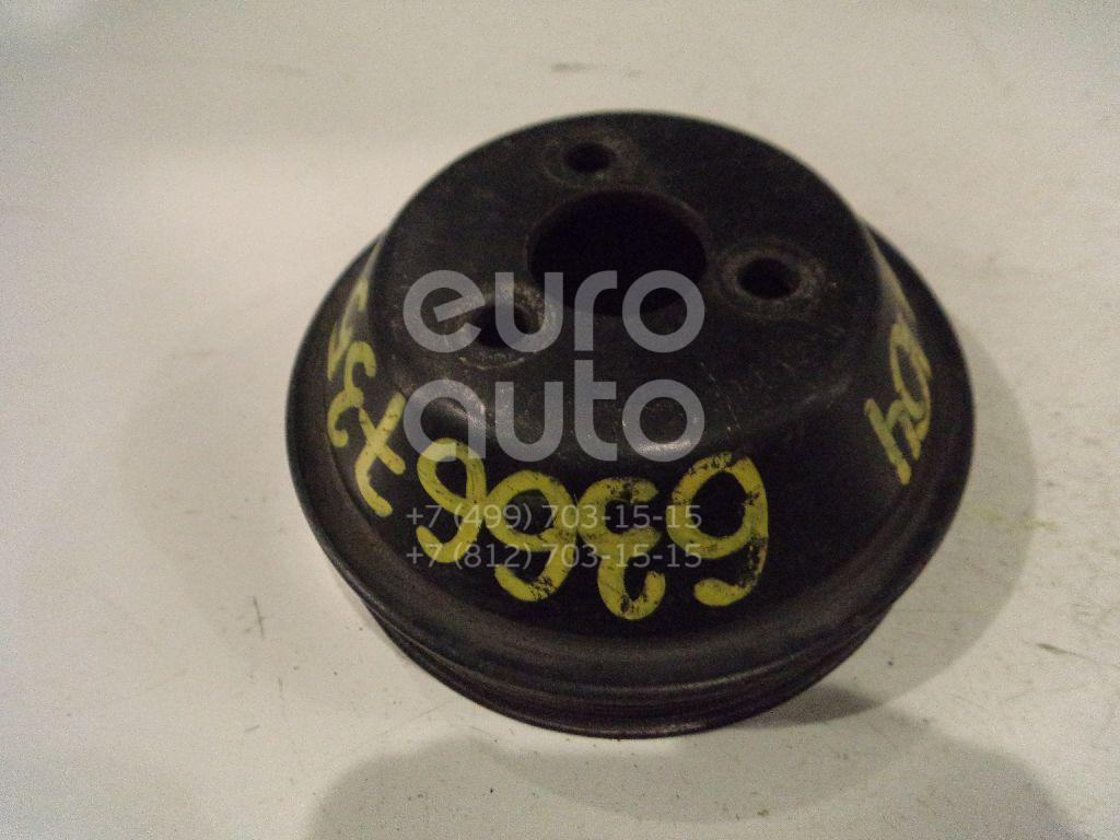 Шкив насоса гидроусилителя для Mercedes Benz W124 E-Klasse 1993-1995;W140 1991-1999;W202 1993-2000 - Фото №1