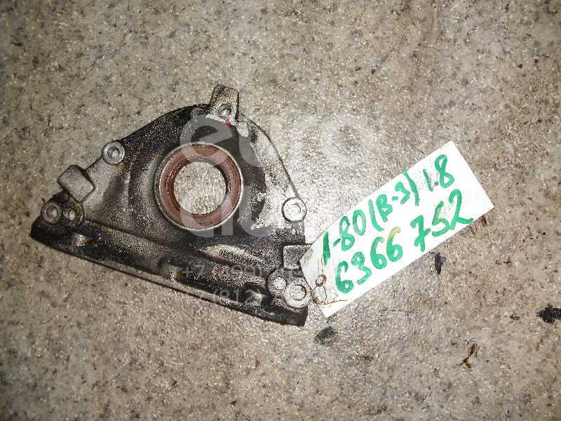 Крышка двигателя передняя для Audi 80/90 [B3] 1986-1991 - Фото №1
