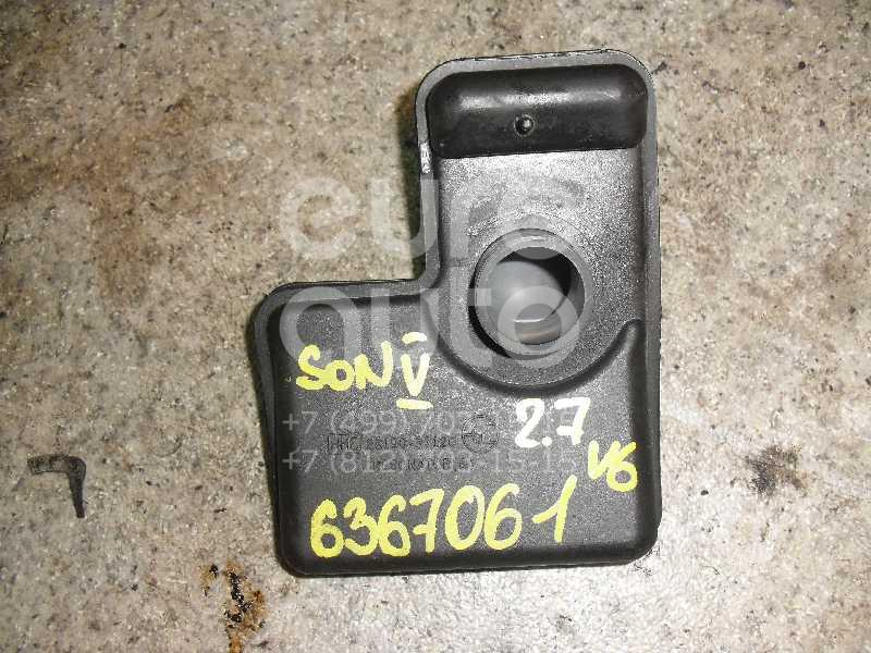 Резонатор воздушного фильтра для Hyundai Sonata V (NEW EF) 2001> - Фото №1