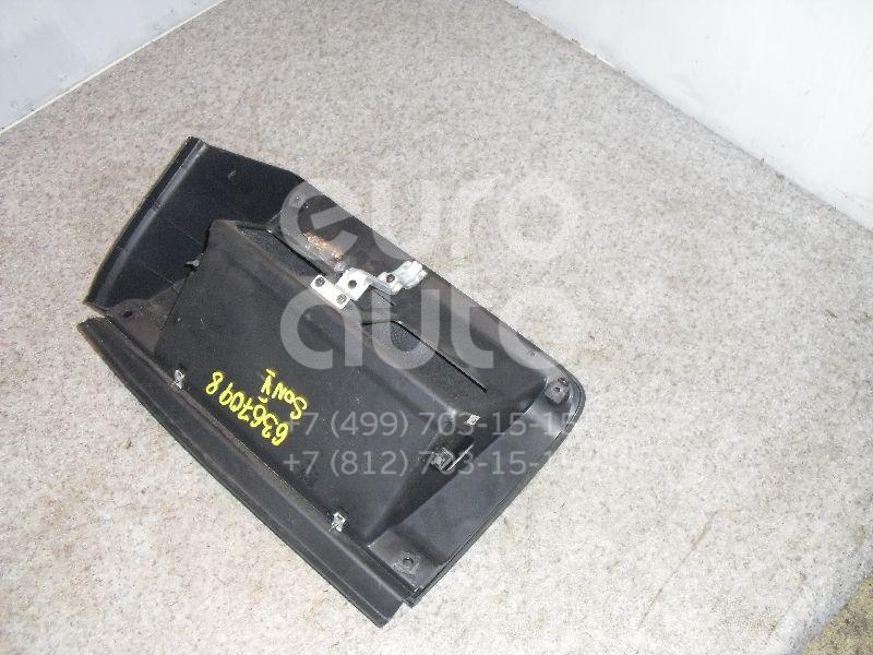 Бардачок для Hyundai Sonata V (NEW EF) 2001> - Фото №1