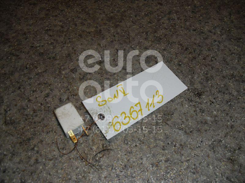 Реле для Hyundai Sonata IV (EF)/ Sonata Tagaz 2001-2012;Santa Fe (SM)/ Santa Fe Classic 2000-2012 - Фото №1