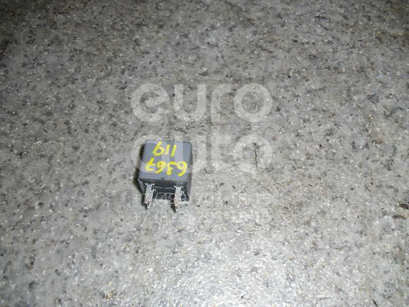 Реле для Hyundai Sonata V (NEW EF) 2001>;Trajet 2000> - Фото №1