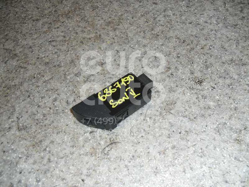Кнопка освещения панели приборов для Hyundai,Kia Sonata IV (EF)/ Sonata Tagaz 2001-2012;Magentis 2000-2005 - Фото №1