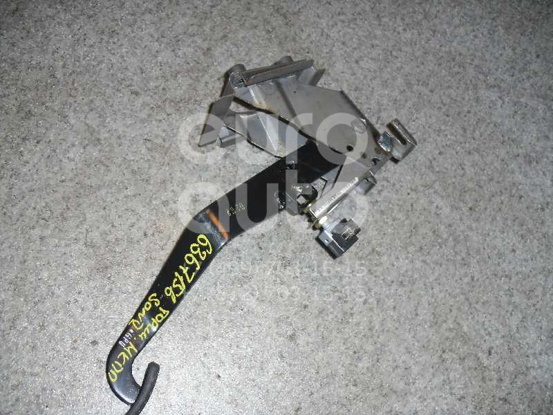 Педаль тормоза для Hyundai Sonata IV (EF)/ Sonata Tagaz 2001-2012 - Фото №1