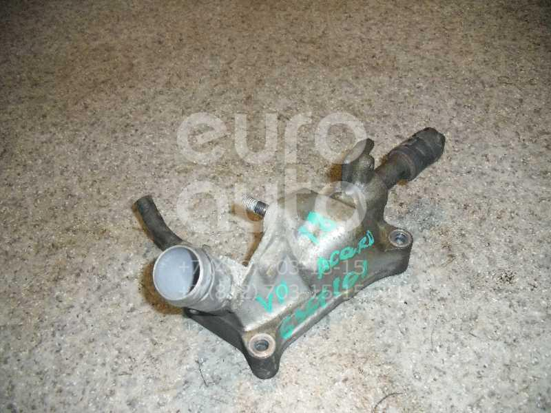 Фланец вент. картер. газов для Honda Accord VII 2003-2007 - Фото №1
