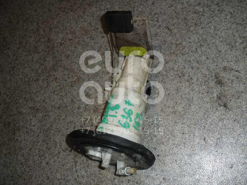 Насос топливный электрический для Honda Accord VII 2003-2007 - Фото №1