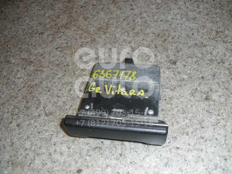 Пепельница передняя для Suzuki Grand Vitara 1998-2005;Swift 1989-2003;Vitara/Sidekick 1989-1999 - Фото №1