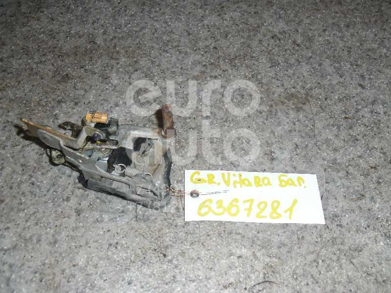 Замок багажника для Suzuki Grand Vitara 1998-2005;Vitara/Sidekick 1989-1999 - Фото №1