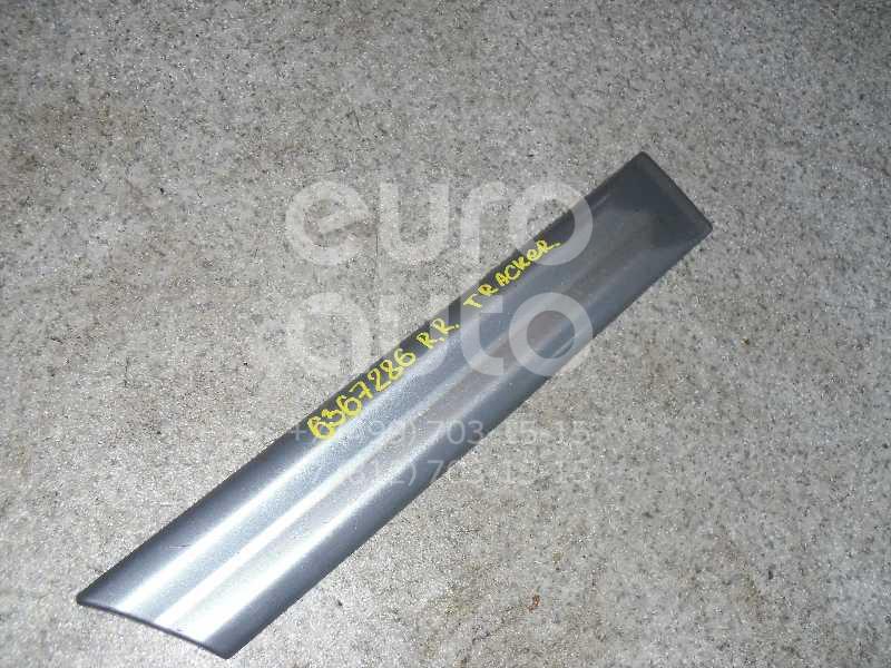 Молдинг задней правой двери для Suzuki Grand Vitara 1998-2005;Vitara/Sidekick 1989-1999 - Фото №1