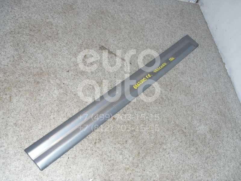 Молдинг передней правой двери для Suzuki Grand Vitara 1998-2005 - Фото №1