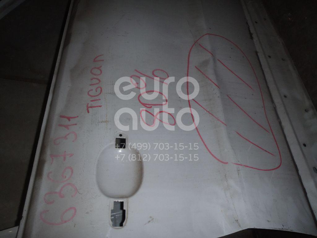 Дверь передняя правая для VW Tiguan 2007-2011;Tiguan 2011> - Фото №1