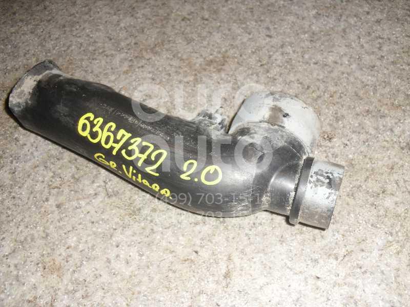 Воздухозаборник (наружный) для Suzuki Grand Vitara 1998-2005;Vitara/Sidekick 1989-1999 - Фото №1