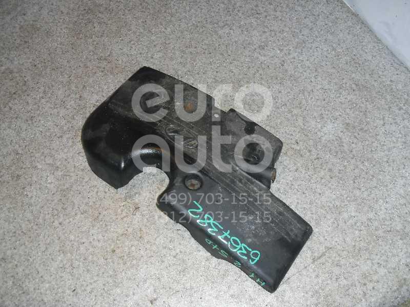 Накладка декоративная для Hyundai Starex H1 1997-2007 - Фото №1