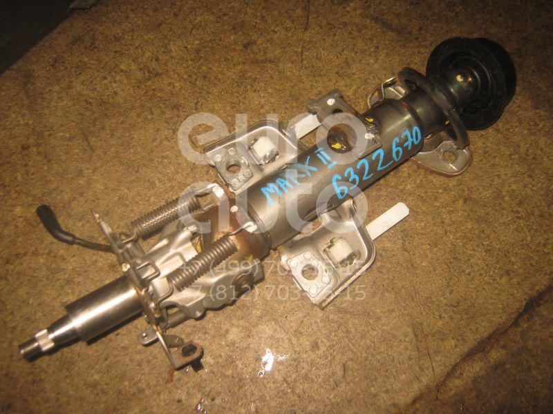 Колонка рулевая для Toyota Mark 2 (X10#) 1996-2000 - Фото №1