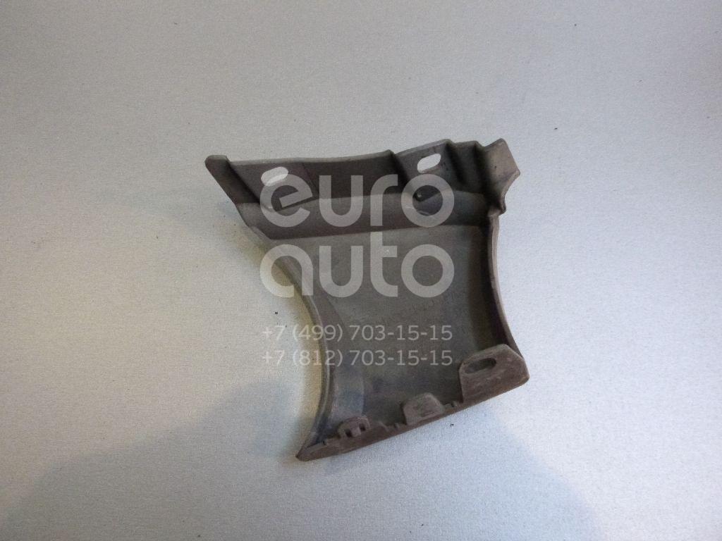 Решетка радиатора левая для Subaru Impreza (G11) 2000-2007 - Фото №1