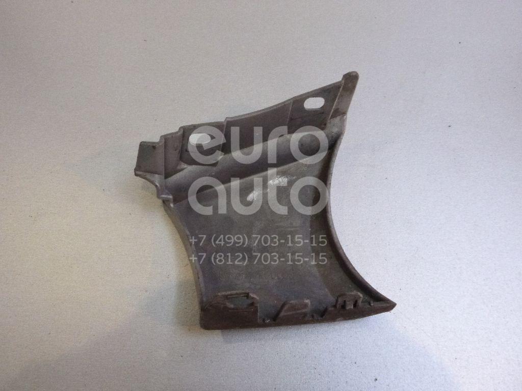 Решетка радиатора правая для Subaru Impreza (G11) 2000-2007 - Фото №1