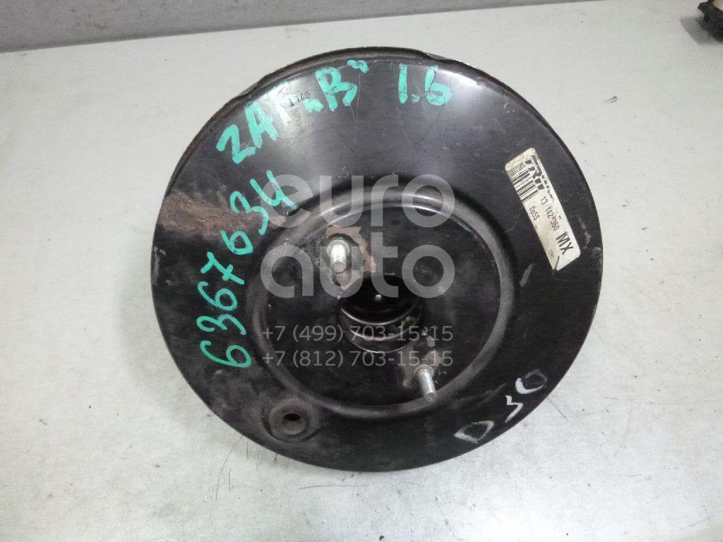 Усилитель тормозов вакуумный для Opel Zafira B 2005-2012;Astra H / Family 2004-2015 - Фото №1