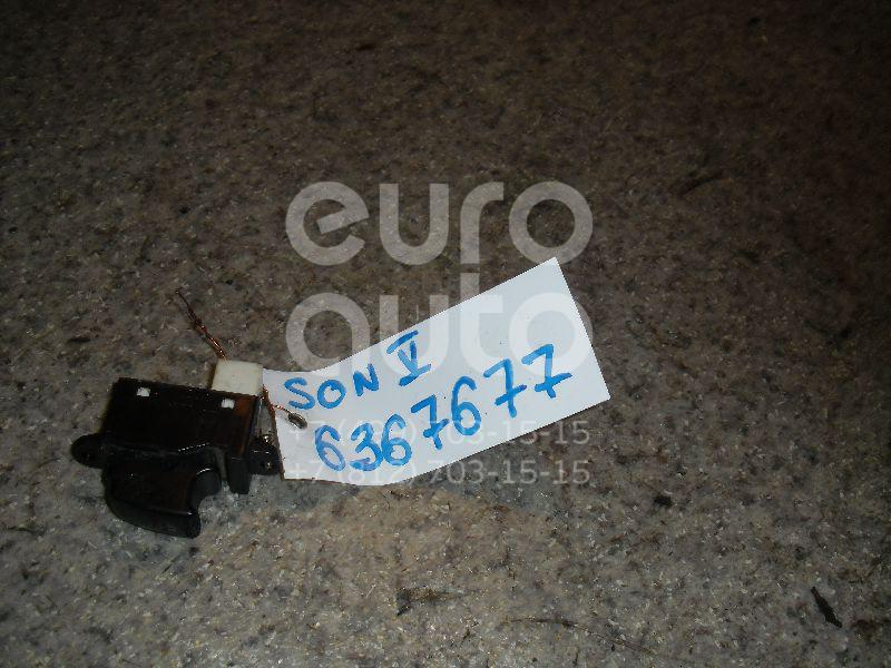 Кнопка стеклоподъемника для Hyundai Sonata IV (EF)/ Sonata Tagaz 2001-2012 - Фото №1