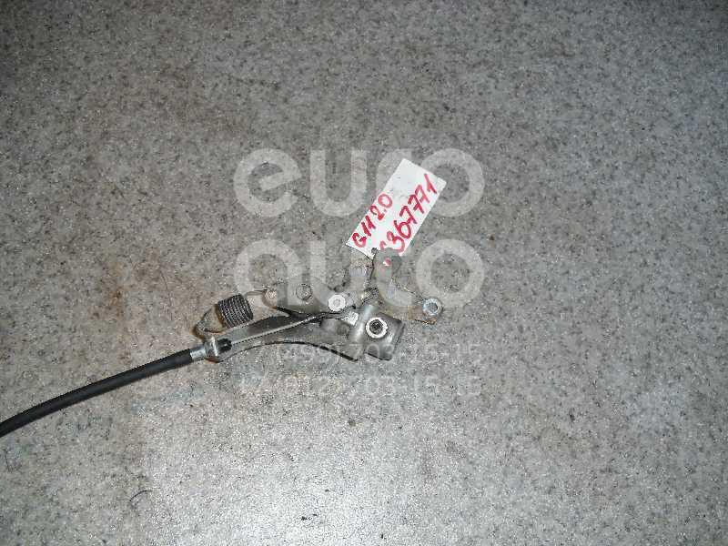 Клапан тормозной для Subaru Impreza (G11) 2000-2007 - Фото №1