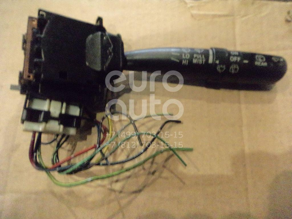 Переключатель стеклоочистителей для Subaru Impreza (G11) 2000-2007 - Фото №1