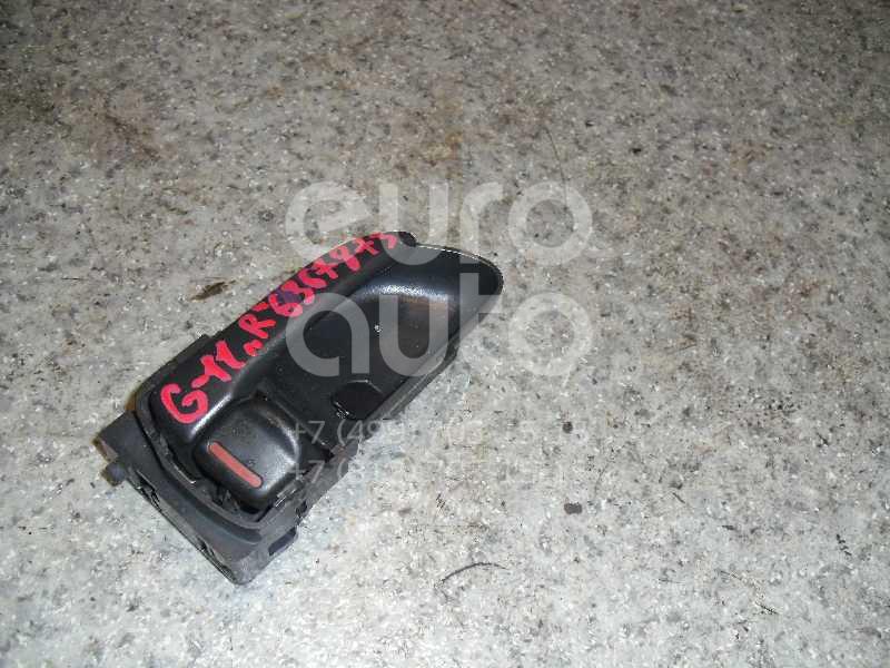 Ручка двери внутренняя правая для Subaru Impreza (G11) 2000-2007 - Фото №1