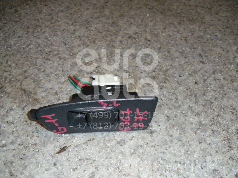 Кнопка стеклоподъемника для Subaru Impreza (G11) 2000-2007 - Фото №1