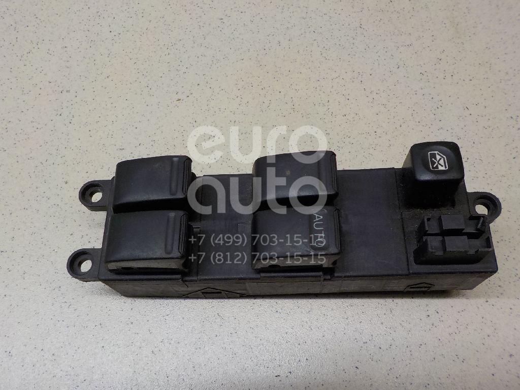 Блок управления стеклоподъемниками для Subaru Impreza (G11) 2000-2007 - Фото №1