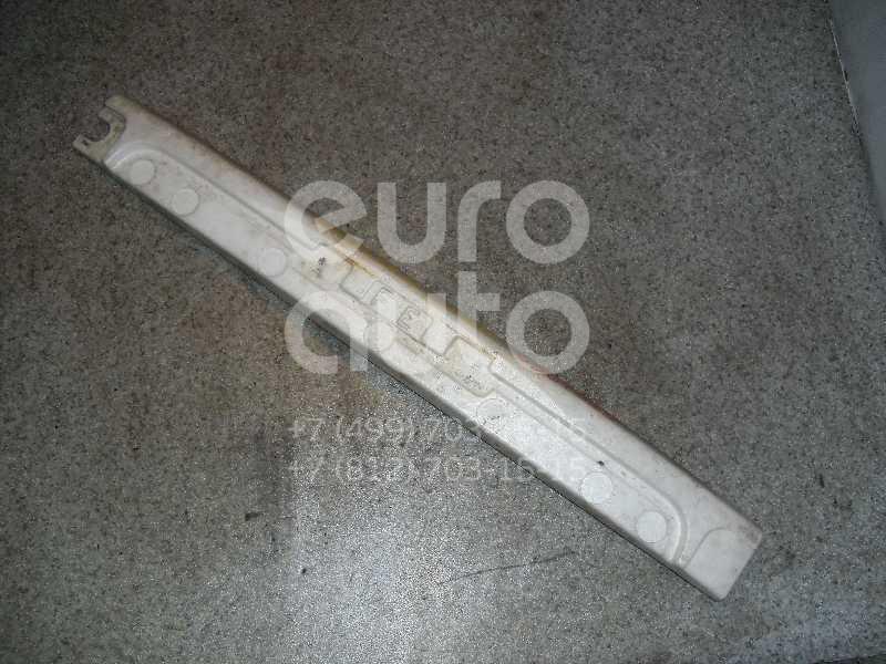 Наполнитель переднего бампера для Subaru Impreza (G11) 2000-2007 - Фото №1