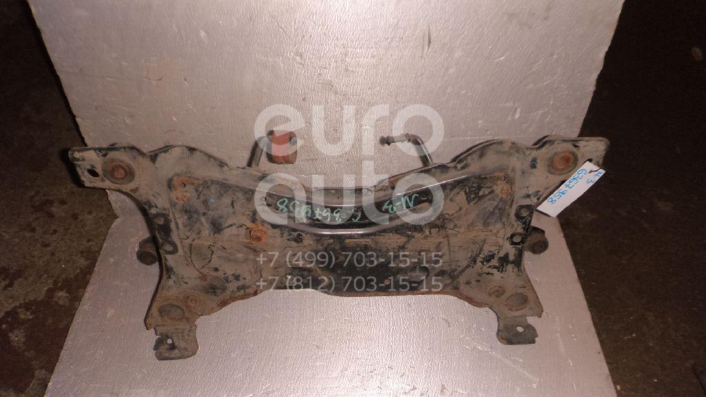 Балка подмоторная для Mazda Mazda 3 (BK) 2002-2009 - Фото №1