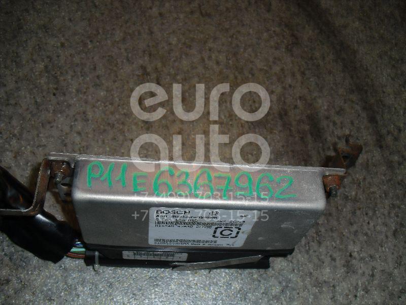 Блок управления ABS для Nissan Primera P11E 1996-2002 - Фото №1