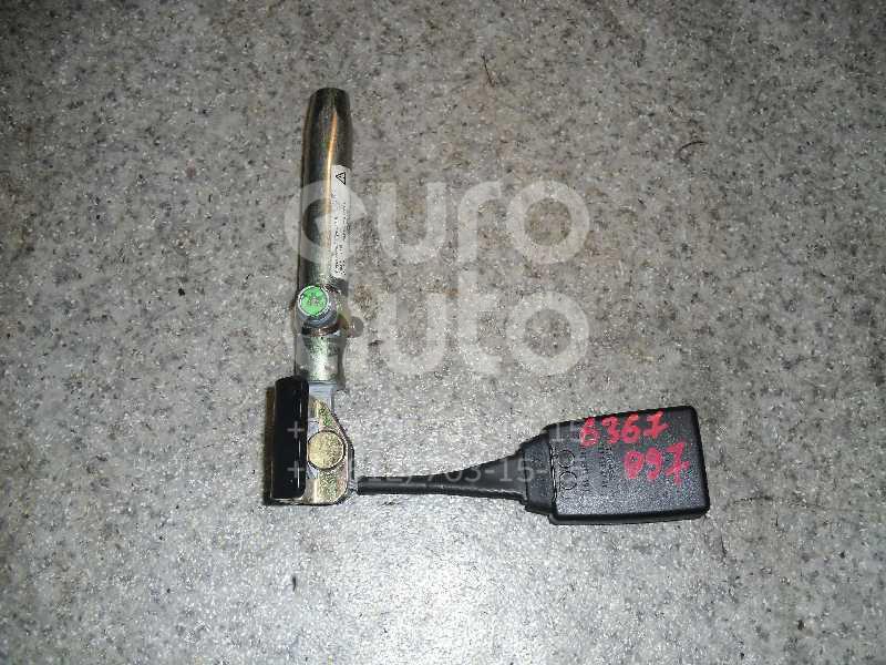 Ответная часть ремня безопасности для Mercedes Benz W203 2000-2006 - Фото №1