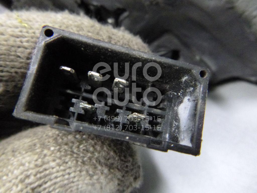 Зеркало левое электрическое для Audi A4 [B5] 1994-2000 - Фото №1